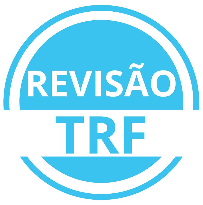 Revisão TRF